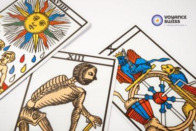 Voyance : interprétation des rêves par le tarot